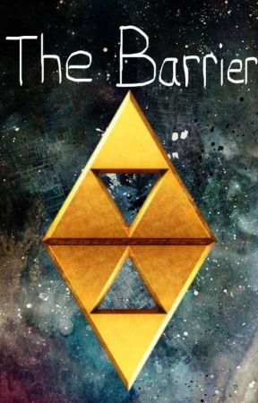 {DISCONTINUED} The Barrier (Ganondorf x Reader) [Sequel to: Power and Darkness] by TheBlueBassoon