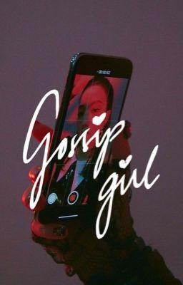 BLACKPINK - Gossip Girl [INSTAGRAM/TEXTFIC/LONG FIC]