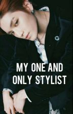 My One and Only Stylist | NCT Taeyong | A FANFICTION by realwritergalene