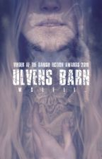 Ulvens Barn by Wolfii_
