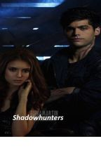 Shadowhunters by KathSalvatore15