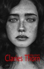 Claries Thorn  by frejanizam