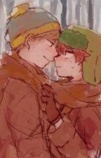 Love is Abuse (Kyle x Cartman) by Kerjae333