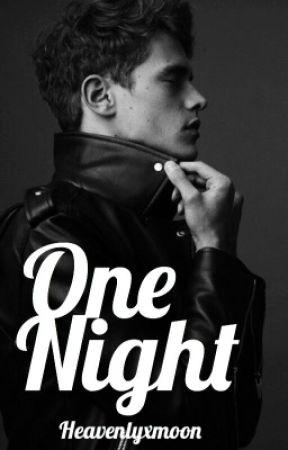 One Night  by heavenlyxmoon