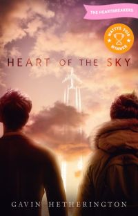 Heart of the Sky cover