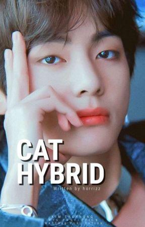 Cat Hybrid  by horrizz