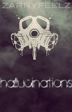 Hallucinations // h.s by ecstaticharry