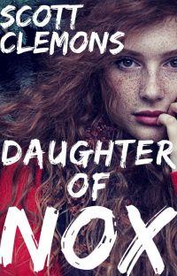 Daughter of Nox cover