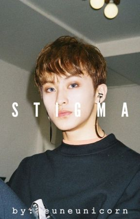 Stigma | Mark Lee by euneunicorn