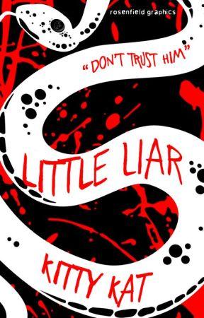 Little Liar by AliKatMeow