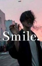 SMILE. by DylanGArgent