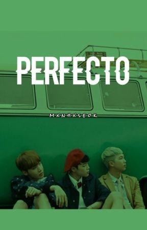 Perfecto 『 NamSeok』 by -mxnhxseok