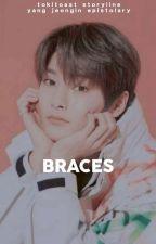 BRACES. jeongin by tokitoast