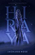 Hiraya (✔️) ni JacklessRose