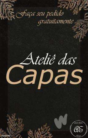 Ateliê das Capas by AtelieElfico