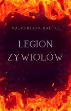 Legion żywiołów - fragment by MalgorzataRadtke
