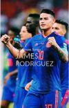 Instagram| James Rodriguez cover