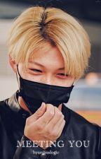 Meeting You >> Felix Lee ✔ by hyunjinslogic