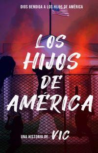 Los Hijos De América. © cover