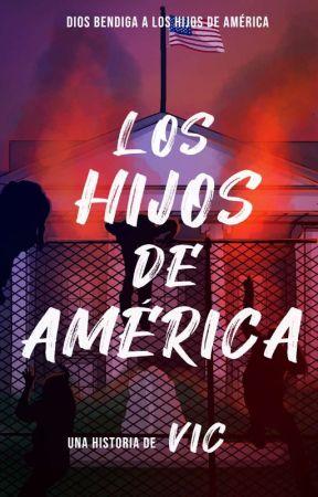 Los Hijos De América. © by weirdoplaces