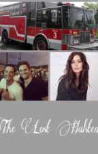 COMPLETED | The Lost Halstead by onechicagooo