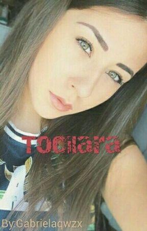 Tocilara by Gabrielaqwzx