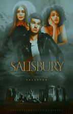 Salisbury by ValixySn