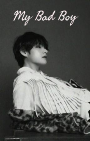 My Bad Boy | Kim Taehyung ✔️ by cutefantaesy