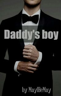 Daddy's boy cover