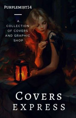 Covers Express by Purplemist14