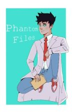 Phantom Files by LittleNightling