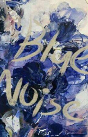 Blue Noise by fier__