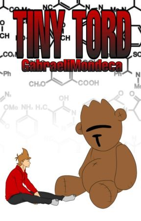 TINY TORD   TomTord by GabraeliMondeca