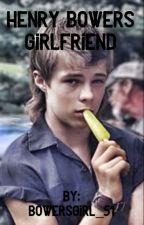 Henry Bowers Girlfriend by BowersGirl_51