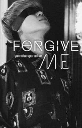 Forgive Me || BTS • YOONMIN  by yoonminssparadise