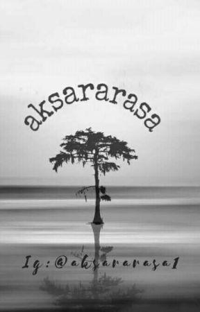 Aksararasa by sitiropiah0799