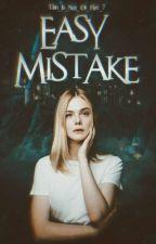Easy Mistake ; Harry Potter by Dan_Is_Not_On_Fire_7