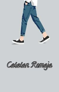 Catatan Remaja. cover