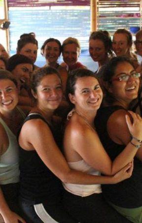 Yoga Retreat Bali-H2O Yoga & Meditation Center by h2oyogameditation