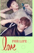 For Life / Panwink by jinjun299