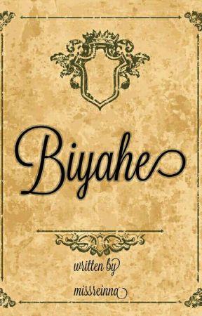 Biyahe by missreinna