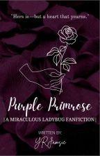 Purple Primrose |Miraculous Ladybug| by YRJamsie