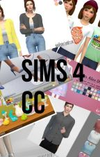 Cute Sims 4 CC (with links) by Agrean123