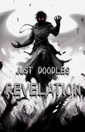 Just Doodles REVELATION  by Hypnos_Dionysus