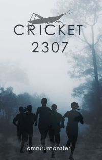 Cricket 2307 cover