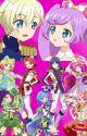 Laala Idol Love Story  by Shinichi2504