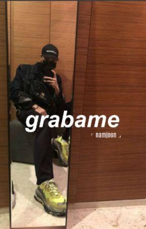grábame ⌜namjoon⌟ by EJRV_m