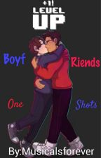 Boyf riends, One Shots by AnotherMusicalFan