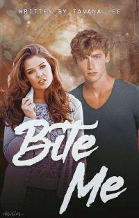 Bite Me ✔ cover