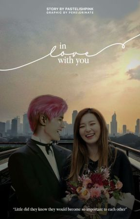 In Love With You | Seulyong by pastelishpink
